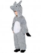 Disfraz de burro para ni�o