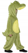 Crocodile costume for children