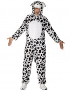 Dalmatian costume for men