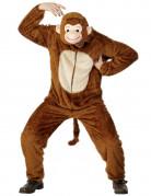 D�guisement singe adulte