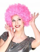Ihnen gefällt sicherlich auch : Rosa BDisco-Afroper�cke