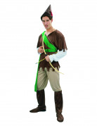 You would also like : Robin Hood costume for men