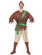 Robin Hood-Kost�m f�r Herren