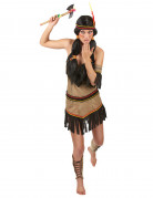 You would also like : Red Indian costume for women