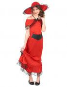 Disfraz de dama para niña Valladolid