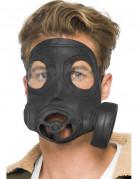 Ihnen gefällt sicherlich auch : Halloween-Gasmaske f�r Erwachsene