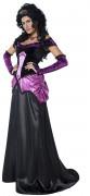 Disfraz de condesa para mujer, ideal para Halloween