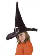 Chapeau sorci�re enfant Halloween