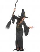 Ihnen gefällt sicherlich auch : Hexen-Kost�m Halloween f�r Damen