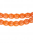 Também vai gostar : Grinalda ab�bora Halloween