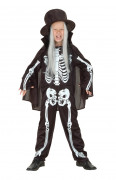 You would also like : Halloween skeleton costume for boys