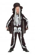 Ihnen gefällt sicherlich auch : Skelett-Kost�m Halloween f�r Jungen