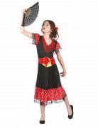 Costume da spagnola bambina Firenze