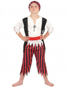 You would also like : Pirate costume for boys