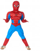 D�guisement Spiderman� muscl� gar�on