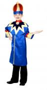 Disfraz de rey Gaspar para ni�o, ideal para Navidad