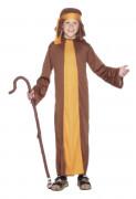 Disfraz de pastor para ni�o ideal para Navidad