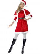 También te gustará : Disfraz sexy de Mam� Noel