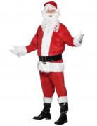 Disfraz de Pap� Noel para hombre