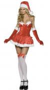 También te gustará : Disfraz de Mam� Noel sexy