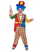 D�guisement clown enfant