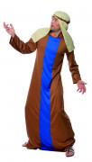 Disfraz de San Jos� para hombre ideal para Navidad
