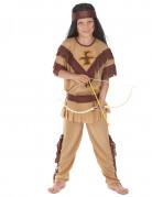 Disfraz de indio para ni�o