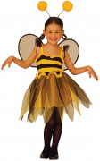 You would also like : Bee costume for girls