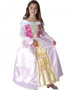 Princess costume for girls.