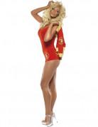 También te gustará : Disfraz de Pamela de Los vigilantes de la playa�
