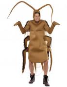 Kakerlaken-Kost�m f�r Erwachsene