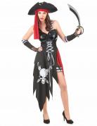 D�guisement pirate femme sexy