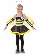 Disfraz de abeja para ni�a