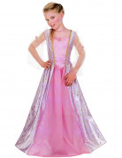 Princess Silvia costume for girls
