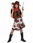 Vous aimerez aussi : Déguisement cowgirl fille