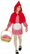Vous aimerez aussi : D�guisement chaperon des bois rouges fille