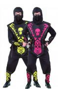 Ninja costume for couples