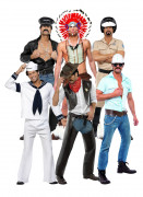 Village People official costumes