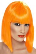 Ihnen gefällt sicherlich auch : Pagenkopf Damenper�cke orange
