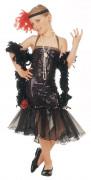 Tambi&eacute;n te gustar&aacute; : Disfraz estilo charlest�n para ni�a <br />- modelo Claudia