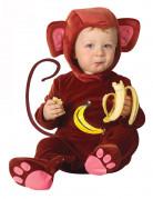 D�guisement singe b�b�