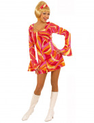 Vous aimerez aussi : D�guisement disco femme rouge