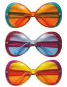 Disco Brille f�r Erwachsene
