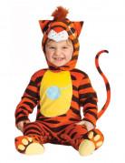 Disfraz de gato para beb�