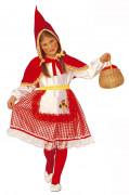 También te gustará : Disfraz de Caperucita roja para ni�a