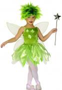 Disfraz de hada del bosque para ni�a