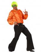 Chemises disco homme