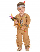 Little Red Indian costume for boys