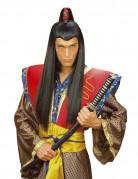 Vous aimerez aussi : Perruque samoura� homme
