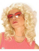 Blonde Beverly Hills wig for women